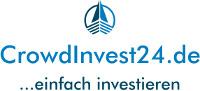 CrowdInvest24.de Logo